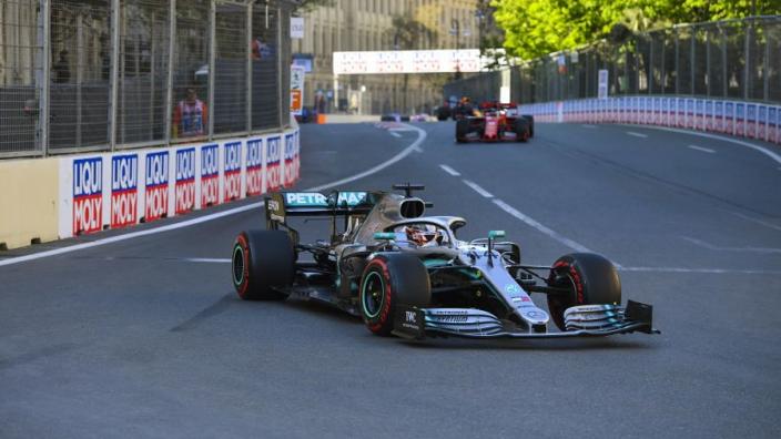 Dit Formule 1-seizoen wordt spannender dan het tot nu toe lijkt