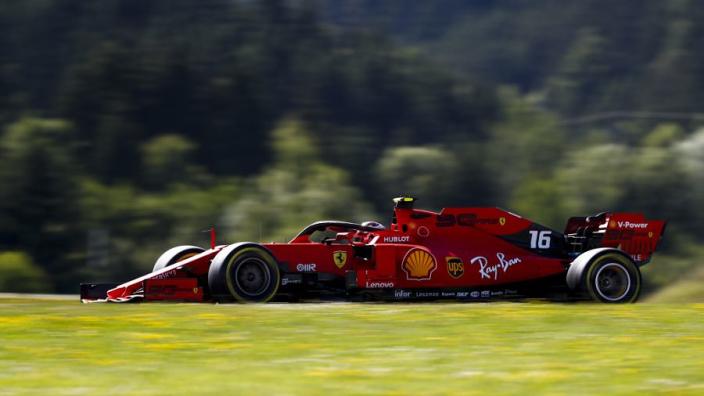 EL3 (VIDÉOS) : Leclerc signe le meilleur temps devant les Mercedes