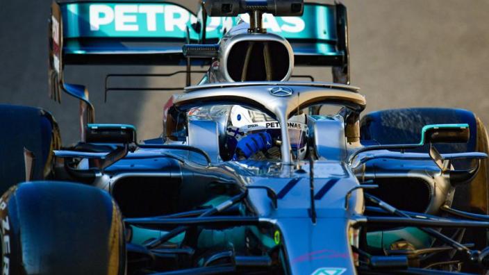 """Bottas: """"Mercedes weet dat ik in 2020 nóg beter ga presteren"""""""