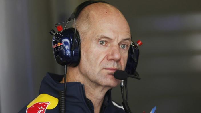 Van der Garde waarschuwt: 'Red Bull moet niet te afhankelijk worden van Adrian Newey'
