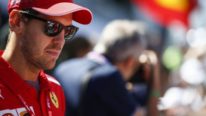 Poll: Did Sebastian Vettel deserve his five-second penalty?