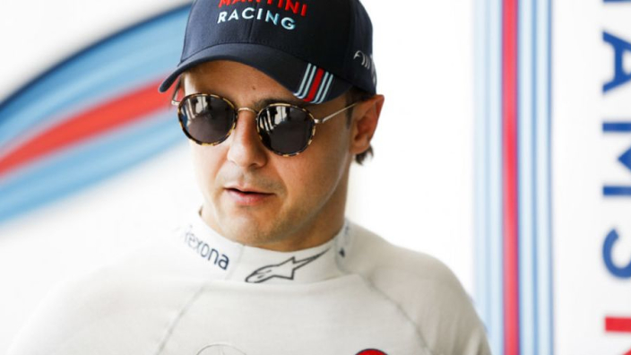 Felipe Massa: 'Williams niet competitief, want geld was belangrijker'