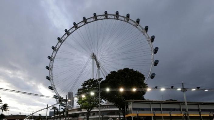 Organisator Grand Prix Singapore doet onderzoek naar omgekochte beveiliger