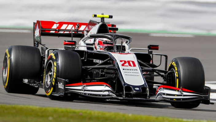 "Haas problems continue as Magnussen admits ""P16 is our pole"""