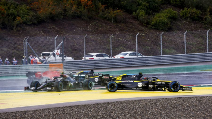 Does F1 need to plan more unpredictability or was Turkey a step too far?