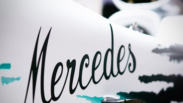VIDEO: The history of Mercedes!