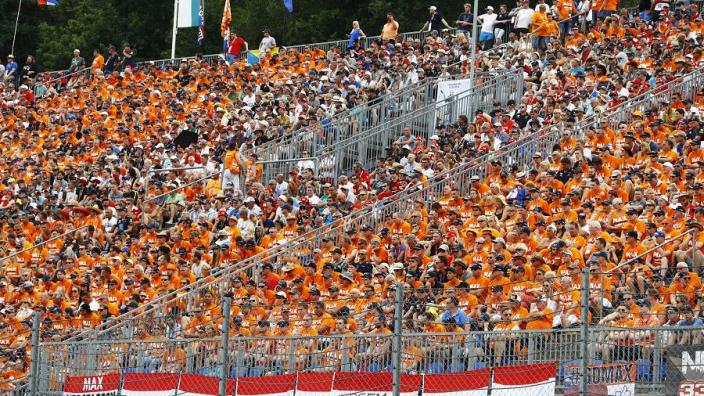 Pirelli maakt bandenkeuze voor Oostenrijkse Grand Prix bekend