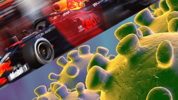 FIA en Formule 1 bevestigen: 'Geen positieve tests op COVID-19 in de paddock'