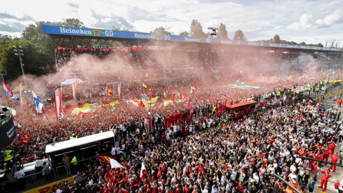 """Burgemeester Monza bevestigt: """"Grand Prix van Italië gaat door in 2020"""""""