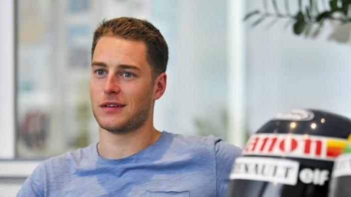 """Stoffel Vandoorne: """"Samenwerking tussen McLaren en Renault is goed voor de F1"""""""