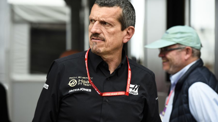 Steiner: 'Magnussen en Grosjean hebben het team in de steek gelaten'
