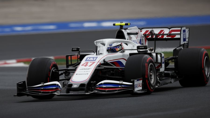"""Haas """"ready to get points"""" after Schumacher excellence - Steiner"""