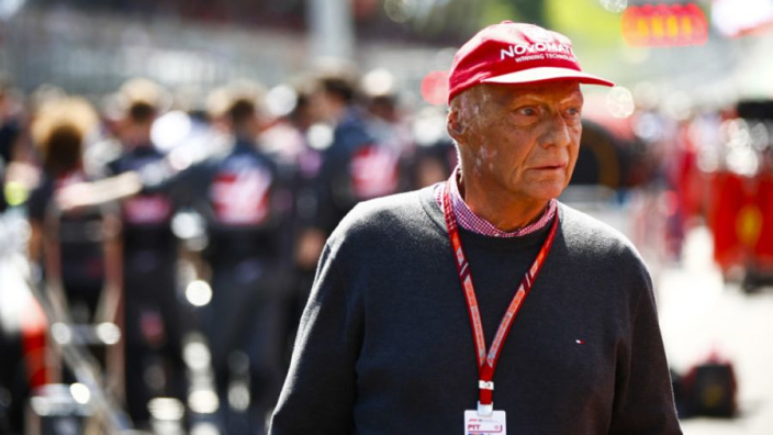 New fears over Lauda condition