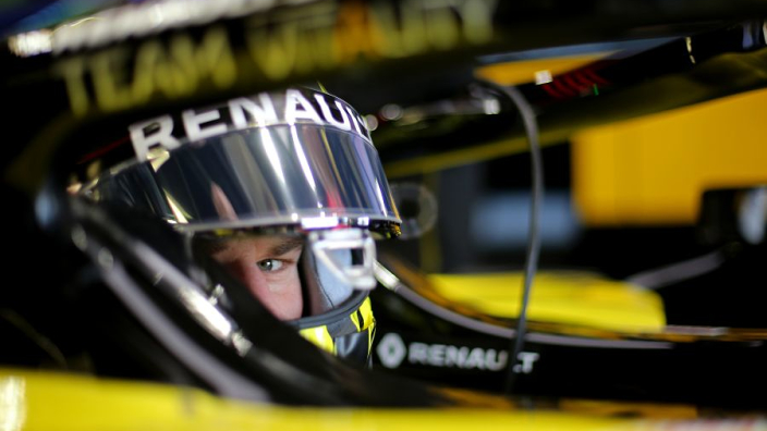 Hulkenberg: Spa and Monza 'make or break'