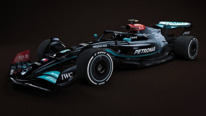 Mercedes switch for Russell no guarantee of competitive edge