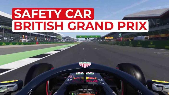 Alles wat je moet weten over Circuit Silverstone