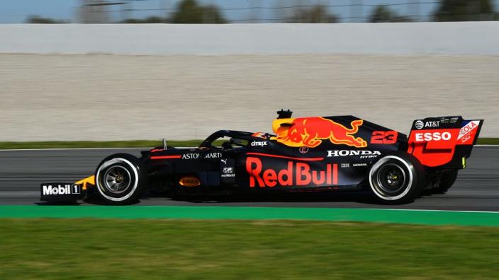 """Nico Hülkenberg ziet kansen voor Red Bull: """"Goed gevoel"""""""