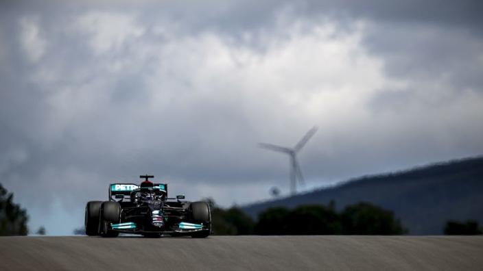 Dit zijn de vijf techneuten die van Mercedes naar Red Bull overstappen