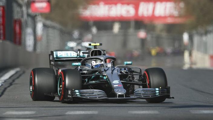 Course - Bottas et Mercedes donnent une nouvelle leçon à Ferrari