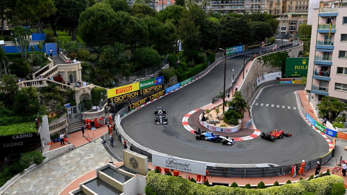 F1 to consider Monaco GP layout changes to end boredom factor