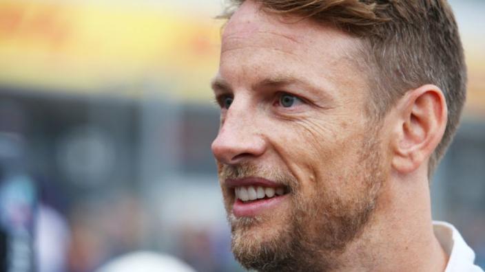 WAGs: Dit is de vriendin van Jenson Button