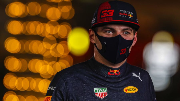 Verstappen focused on 'fixing the little things' to close gap to Mercedes