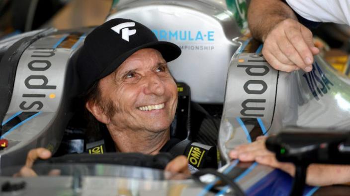 Vandaag jarig: Emerson Fittipaldi (72)