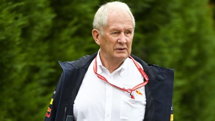 "Helmut Marko woedend op Leclerc: ""Ik verwacht absoluut een straf"""