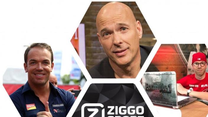 Nyck de Vries vanavond te gast in het Formule 1 Café van Ziggo