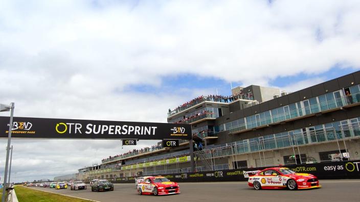 "FIA ""well aware"" of The Bend Australian GP interest"