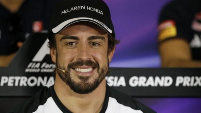 'If McLaren are winning, Alonso will be back in F1'