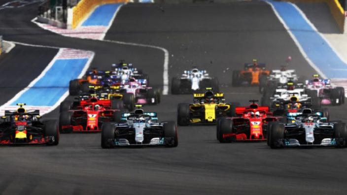 Overzicht: De stand in het klassement na de Grand Prix van Frankrijk