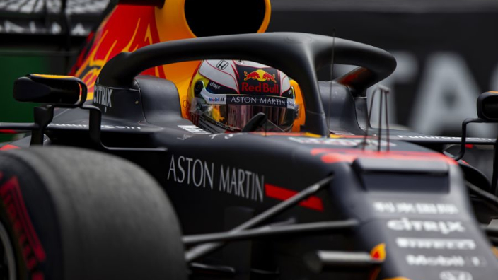 Verstappen content with 'strong' showing in Monaco