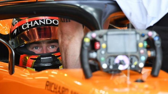 """Vandoorne: """"Ik wil Formule 1 verlaten met hoogtepunt"""""""