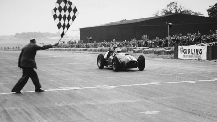 Ferrari to celebrate 70th anniversary of first F1 win at Silverstone