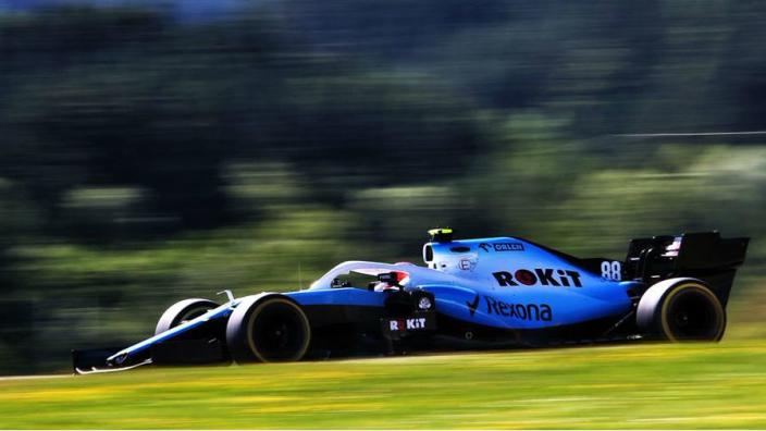 Williams pourrait-elle passer du moteur Mercedes au V6 Renault ?