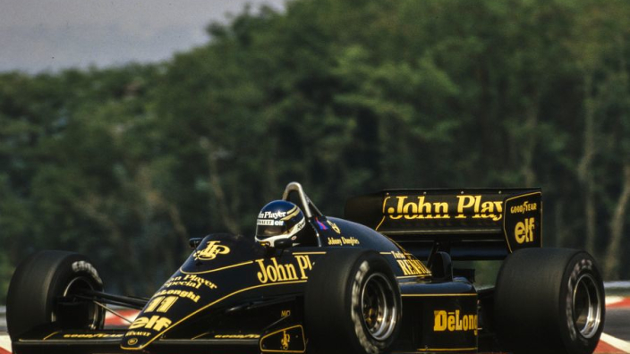 Former Senna team-mate and Le Mans winner Johnny Dumfries passes away