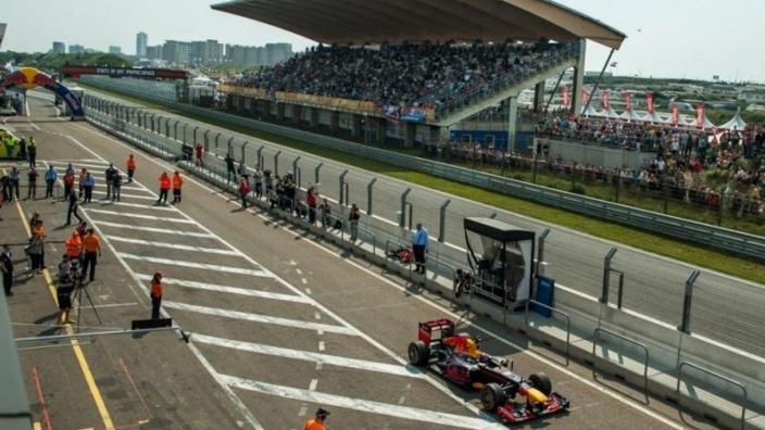 Zandvoort maakt zich klaar voor aankondiging Nederlandse Grand Prix