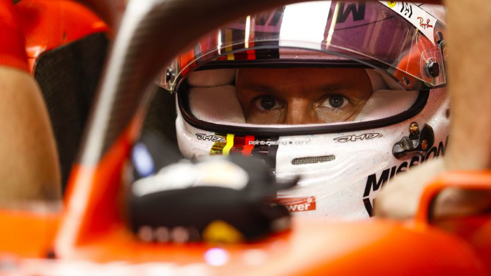 Only a team with deep pockets can sign Vettel - Steiner