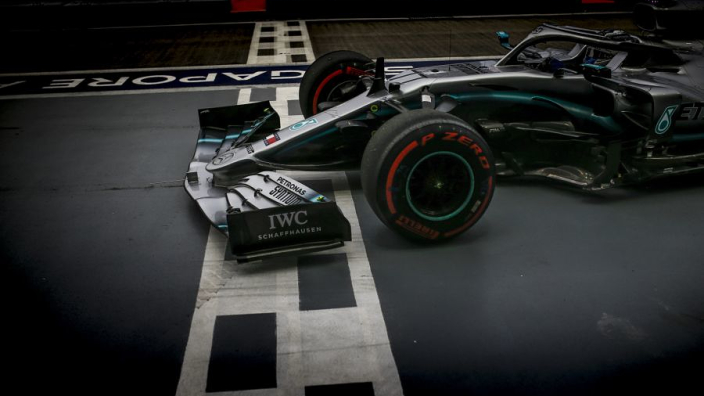 Lewis Hamilton reveals plan to stop Charles Leclerc at Singapore GP