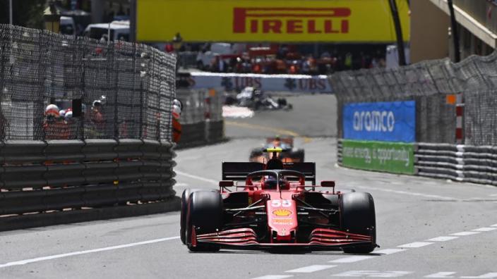 """Rosberg komt terug op mening over Sainz: """"Ferrari heeft de juiste man gekozen"""""""