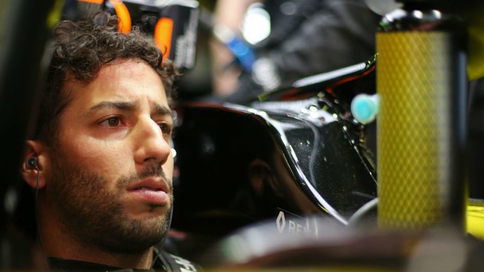 Ricciardo seethes at French GP penalty: 'Someone had to create entertainment'