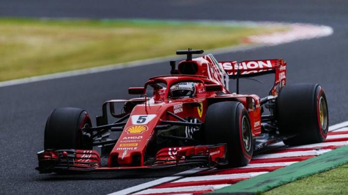 Vettel 'deserved' better than ninth