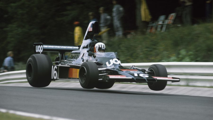 Which are the greatest circuits in Formula 1 history? - Part 2