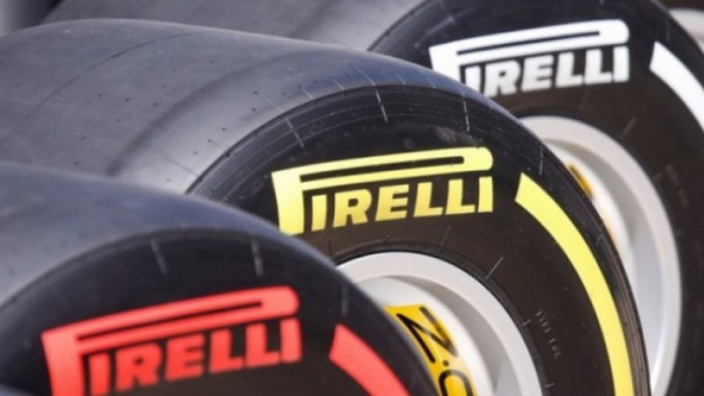 Pirelli tyre test cancelled after attacks