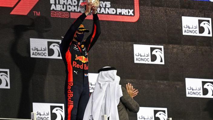 Abu Dhabi neemt Yas Marina Circuit op de schop voor meer inhaalacties