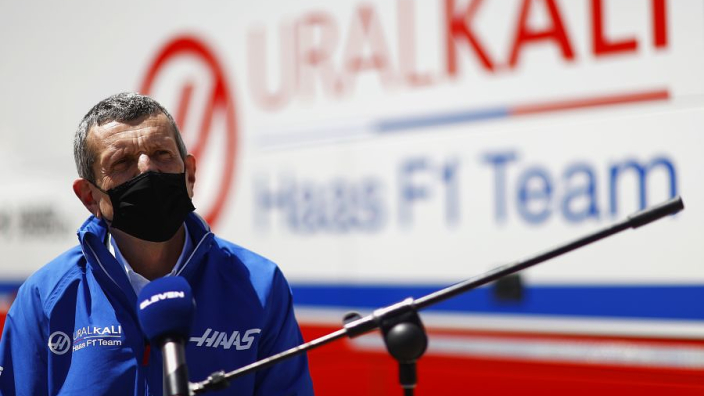 Steiner has never had 'a gun to his head' for F1 votes