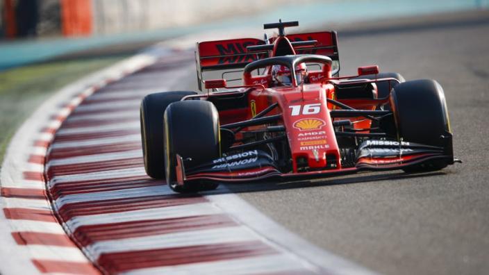 Lancering Ferrari 2020-bolide vindt plaats in historisch Romolo Valli-theater