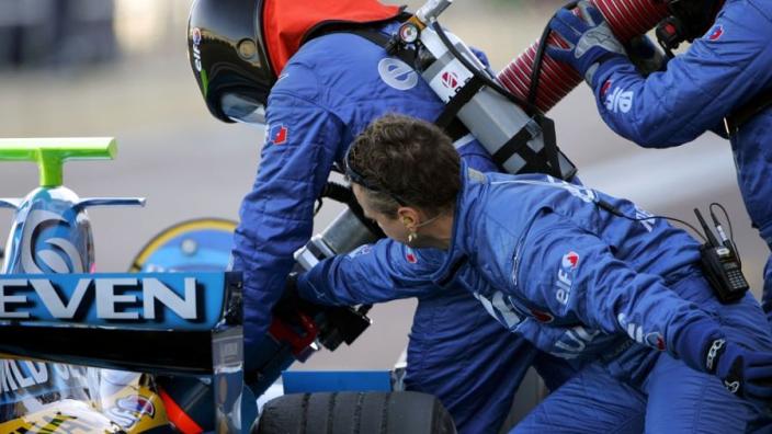 Dit is waarom er niet meer bijgetankt wordt in de Formule 1