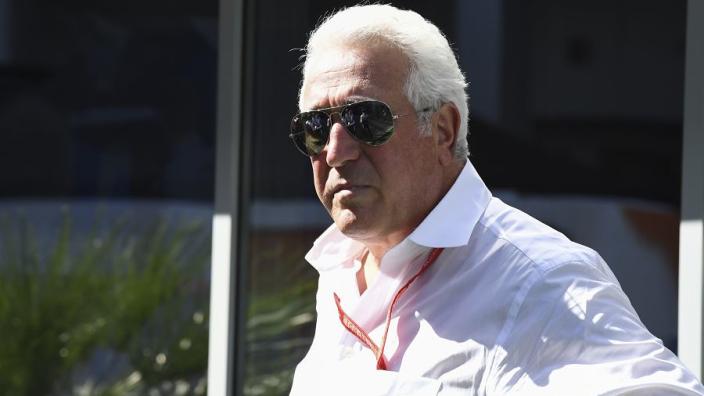 Jordan vol lof over Lawrence Stroll: ''Slimste man in de Formule op dit moment''